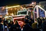Ciężarówka Coca-Coli 2019. Które miasta w tym roku odwiedzi? Możesz o tym zdecydować. Ruszyło głosowanie