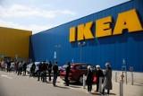 IKEA zamknięta przez koronawirusa. Nieczynne od soboty są sklepy meblowe i galerie handlowe. Które sklepy są otwarte?