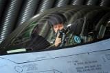 Pilotowanie F-16 to nie zabawa. Baza lotnictwa w Łasku wśród najlepszych [ZDJĘCIA]