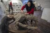 Mroczna historia z Darłowa. Przerażająca sala tortur