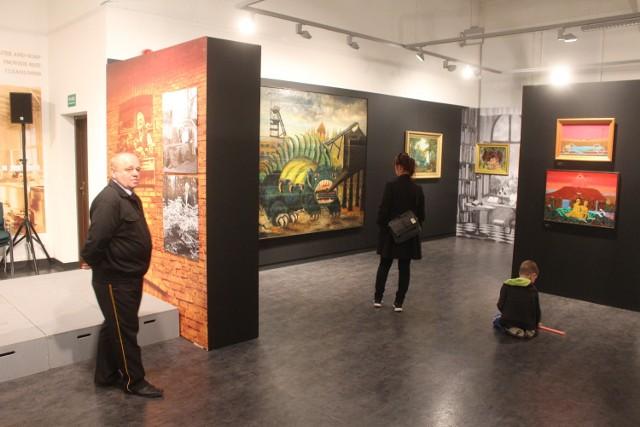 Muzeum Historii Katowic w Noc Muzeów