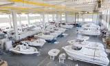 Przemysł jachtowy, maszynowy i drzewny motorami rozwoju