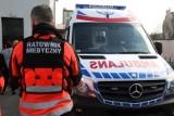 Karetki nie wyjeżdżają do pacjentów, bo kadra pogotowia ratunkowego maleje z dnia na dzień