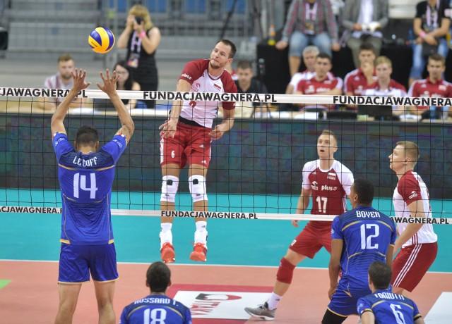 Polacy wygrali Memoriał Huberta Wagnera, ostatni sprawdzian przed mistrzostwami Europy.