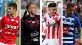 Najbardziej wartościowi piłkarze z Krakowa w 2021 r. według Transfermarkt [TOP 10]. Wychowankowie nie tylko Cracovii, Hutnika i Wisły