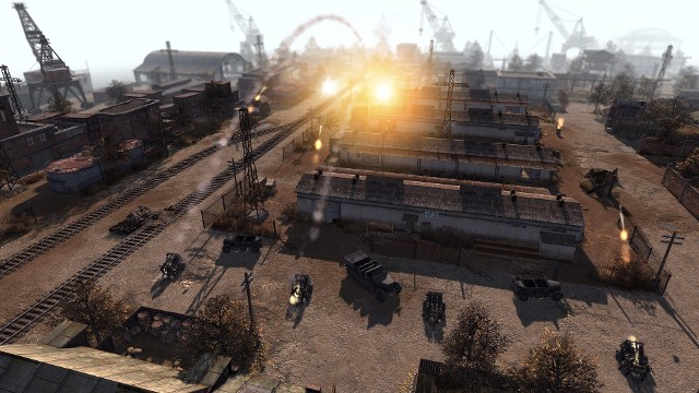 Men of War: Oddział szturmowy 2. Ostfront VeteranenMen of War: Oddział szturmowy 2. Ostfront Veteranen