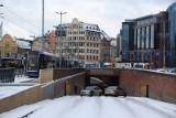 Znów opady śniegu i śniegu z deszczem. Będzie gołoledź i trudne warunki na drogach!