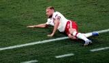Tymoteusz Puchacz zawinił przy golu. Union Berlin przegrał z Feyenoordem [WIDEO]