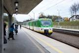 Nowy rozkład jazdy pociągów. Kolejne połączenia dla mieszkańców województwa łódzkiego