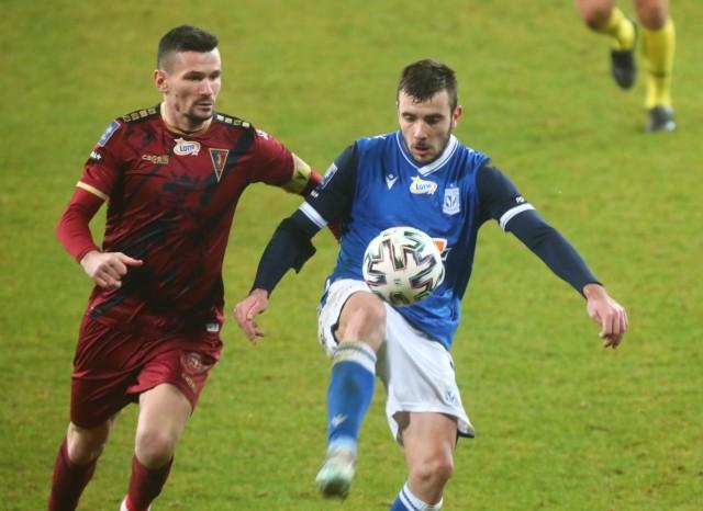 Djordje Crnomarković znalazł klub w Słowenii.