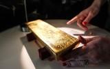 Kraków. Dała się omamić i wrzuciła sztabki złota do śmietnika