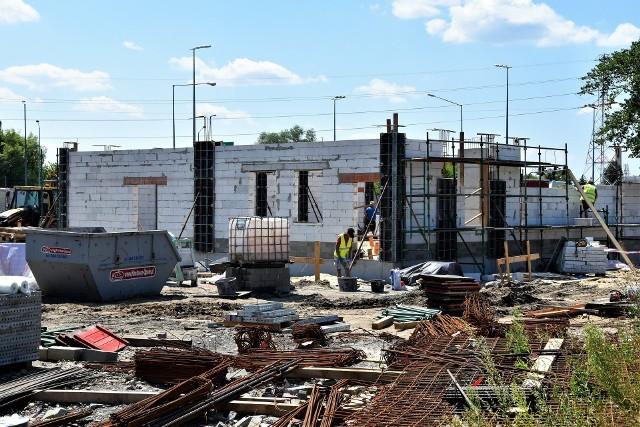 McDonald's buduje nową restaurację w Opolu przy obwodnicy