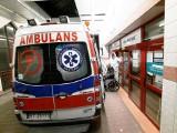 Na oddziale covidowym w Tarnobrzegu wszystkie łóżka z respiratorami zajęte