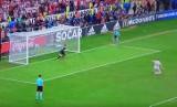 Błąd sędziego w meczu Polska - Portugalia przesądził o przegranej Polaków? Zobacz #błądsędziego