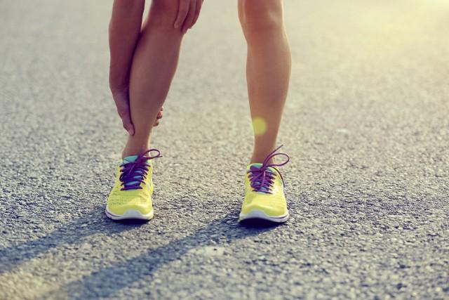 Jak unikać urazów podczas biegania?