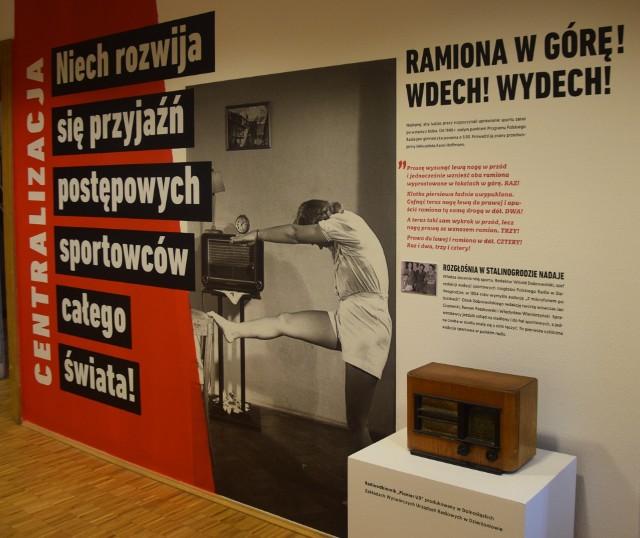To idzie młodość: wystawa w Muzeum Miejskim w Tychach.Zobacz kolejne zdjęcia. Przesuwaj zdjęcia w prawo - naciśnij strzałkę lub przycisk NASTĘPNE