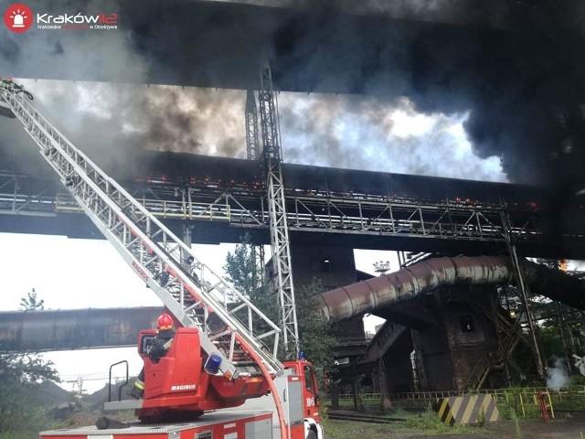Zdjęcie dzięki uprzejmości serwisu Kraków112 - Krakowskie Ratownictwo w Obiektywie