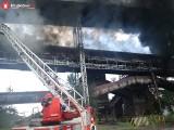 Kraków. Co było przyczyną pożaru w Nowej Hucie? Ruszyło szczegółowe dochodzenie