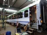 PKP modernizują się w Poznaniu. Oto nowe wagony z FPS! [ZDJĘCIA]
