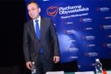 Filip Kaczmarek rezygnuje z kierowania poznańską PO!