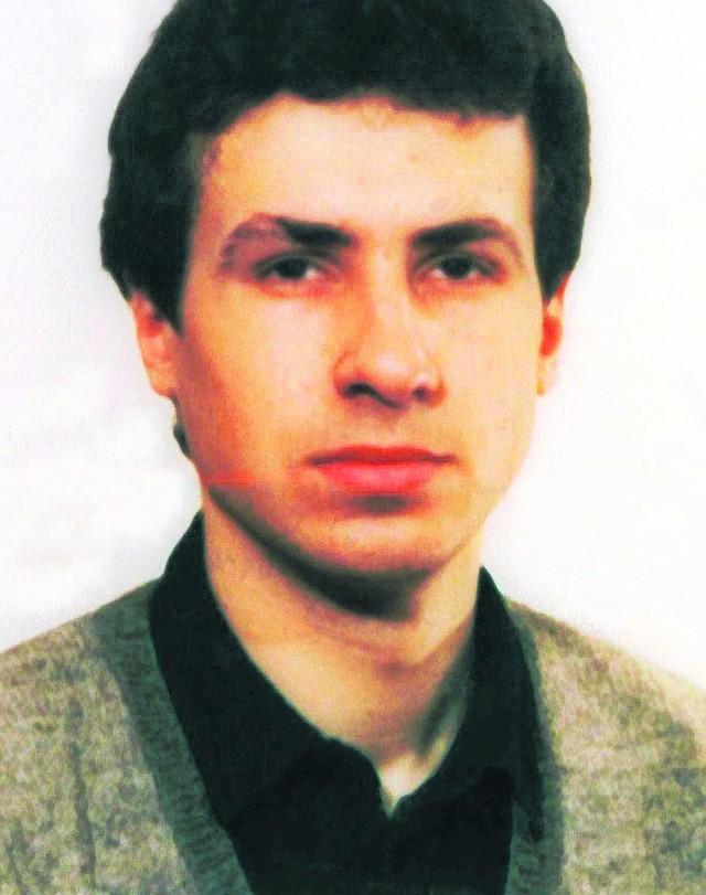 24-letniego Jarosława Ziętarę porwano w 1992 roku