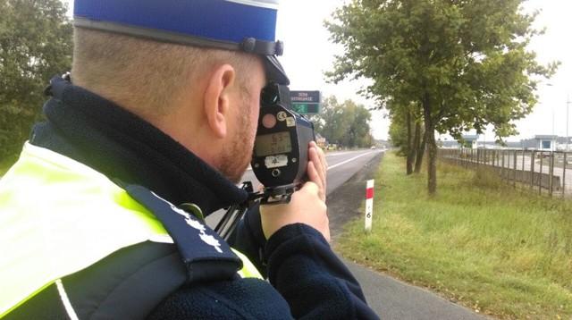 Policjanci zatrzymali auto na duńskich tablicach rejestracyjnych do kontroli. Kierowcą okazał się 54-letni obywatel Danii.