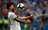 Leo Messi po meczu Argentyna - Katar: Teraz zaczyna się zupełnie nowe Copa America