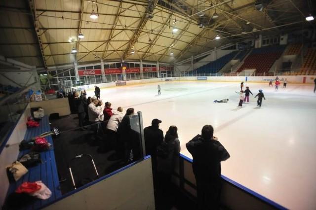 Walentynki na lodzie rozpoczną się dziś o o godz. 19 na Toropol i potrwają do 21.
