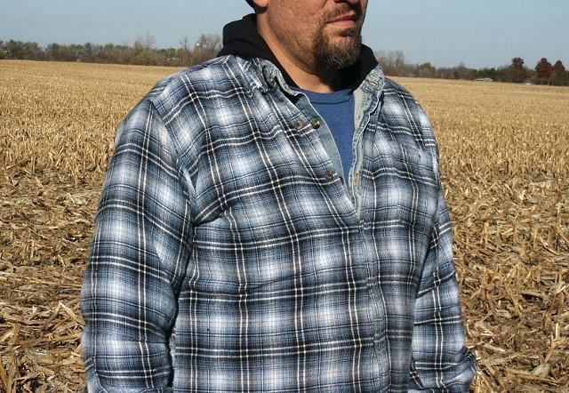 Rolnik: chcę godziwej zapłaty, nie jałmużny!- Takie są ceny rynkowe łąk w naszym regionie - upiera się.  - Dlaczego mam tracić?