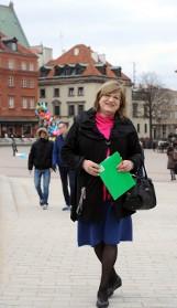 Ustawa o uzgodnieniu płci przyjęta przez Senat. Anna Grodzka liczy na spotkanie z prezydentem