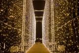 Iluminacje z Parku Oliwskiego przeniesione! Gdzie w Gdańsku w tym roku świąteczne światełka? Nowe lokalizacje, przedświąteczne atrakcje