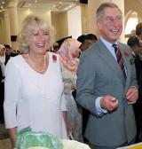 Książę Walii Karol i księżna Kornwalii przyjadą do puszczy