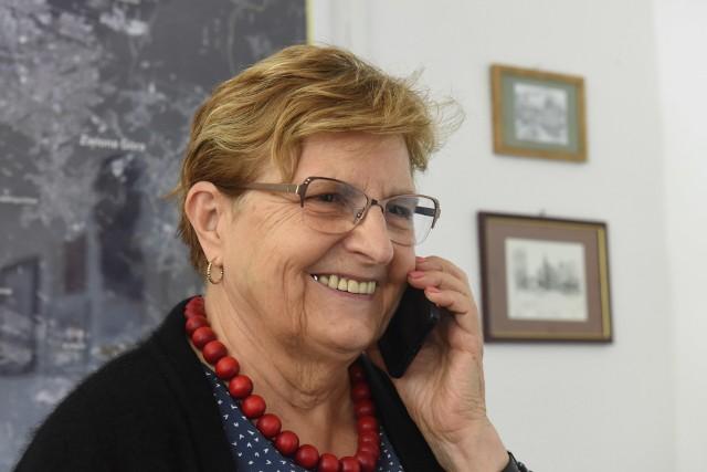 Barbara Langner pracowała w MZK w Zielonej Górze, jak opowiada, od 1980 roku.