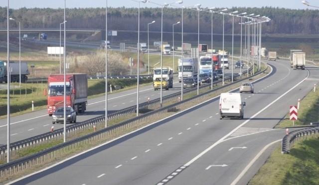 Remont autostrady A4 pomiędzy węzłami Opole Południe i Krapkowice trwał od kwietnia.