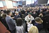 Politechnika Białostocka skończyła 69 lat! Były cenne odznaczenia, gratulacje, wspominanie