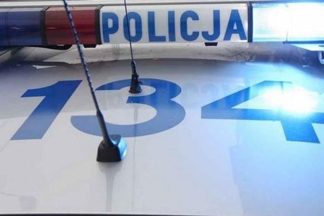 W Grajewie przy jednej z ulic stał zaparkowany samochód. W środku było ciało 31-letniego mężczyzny.