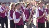 Orkiestry i big bandy zjechały do Łobza