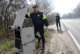 Kierowco, noga z gazu! Zobacz gdzie dziś będzie stał fotoradar w Łodzi