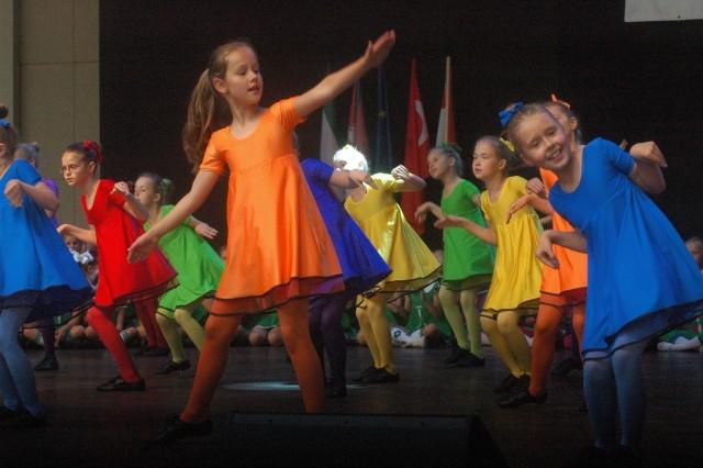 """20. Międzynarodowy Festiwal Tańca28 czerwca koncertem """"Witamy w Gorzowie"""" rozpoczął się 20. Międzynarodowy Festiwal Tańca"""