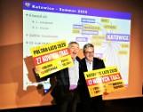 Michael O'Leary o planach rozwoju linii WIDEO. Ryanair otwiera bazę w Katowicach. Będzie 12 nowych tras, Boeingi 737 MAX i tanie bilety.