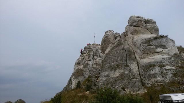 Olsztyn: Śmierć alpinisty. Jego tożsamość wciąż nieznana. Nieoficjalnie: pochodził z Mazowsza