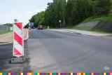 Sowlany. Ulica Przemysłowa połączy się z ulicą 42 Pułku Piechoty w Białymstoku. Pomaga Fundusz Dróg Samorządowych (zdjęcia)