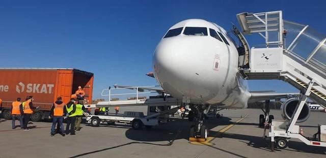 Kolejne połączenie wraca do siatki lotów Portu Lotniczego Lublin