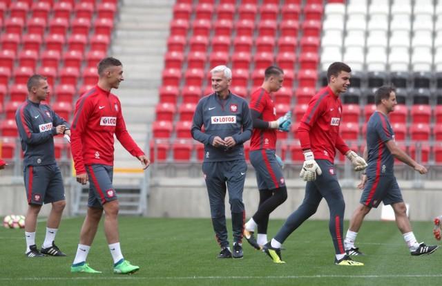 Dla reprezentacji U-20 Jacka Magiery starcie z Ukrainą to jeden z ostatnich meczów przed przyszłorocznymi mistrzostwami świata w Polsce