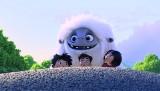 O YETI! - zapraszamy na spotkanie z bohaterem komedii animowanej