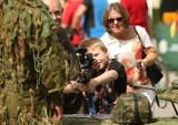 Wojska NATO opanowały centrum Wrocławia (ZDJĘCIA Z PIKNIKU)