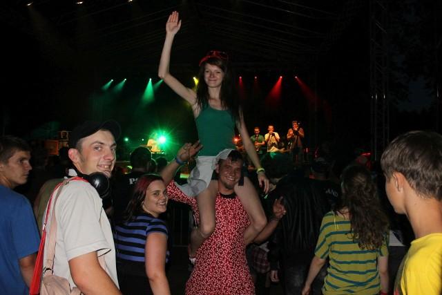 X Stolica Reggae Festiwal rozpoczyna się już  dzisiaj w ośrodku wypoczynkowym OSIR-u w Bąkowie, potrwa dwa dni.