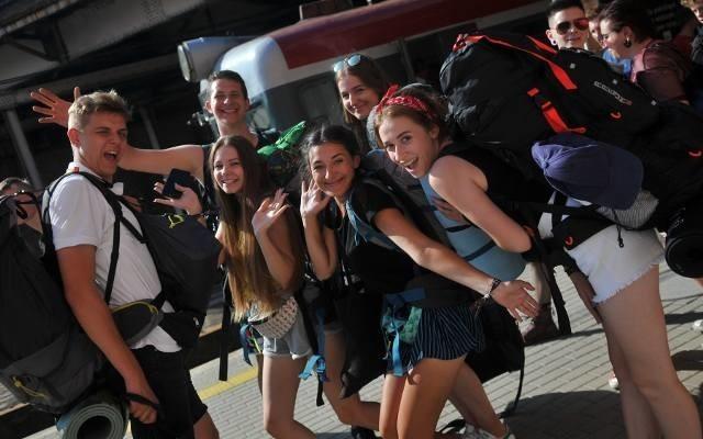 Będą dodatkowe pociągi na Pol'and'Rock Festival ze Szczecina!