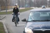 Zakaz słuchania muzyki podczas jazdy rowerem? Wkrótce może być za to mandat!