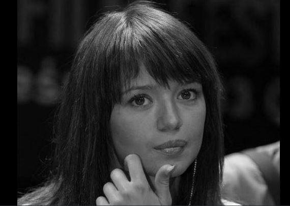 Anna Przybylska zmarła tego samego dnia co Steve Jobs.